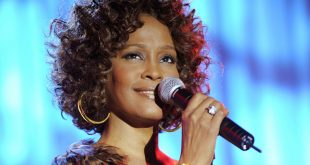 Documental oficial sobre Whitney Houston se estrenará el 6 de julio