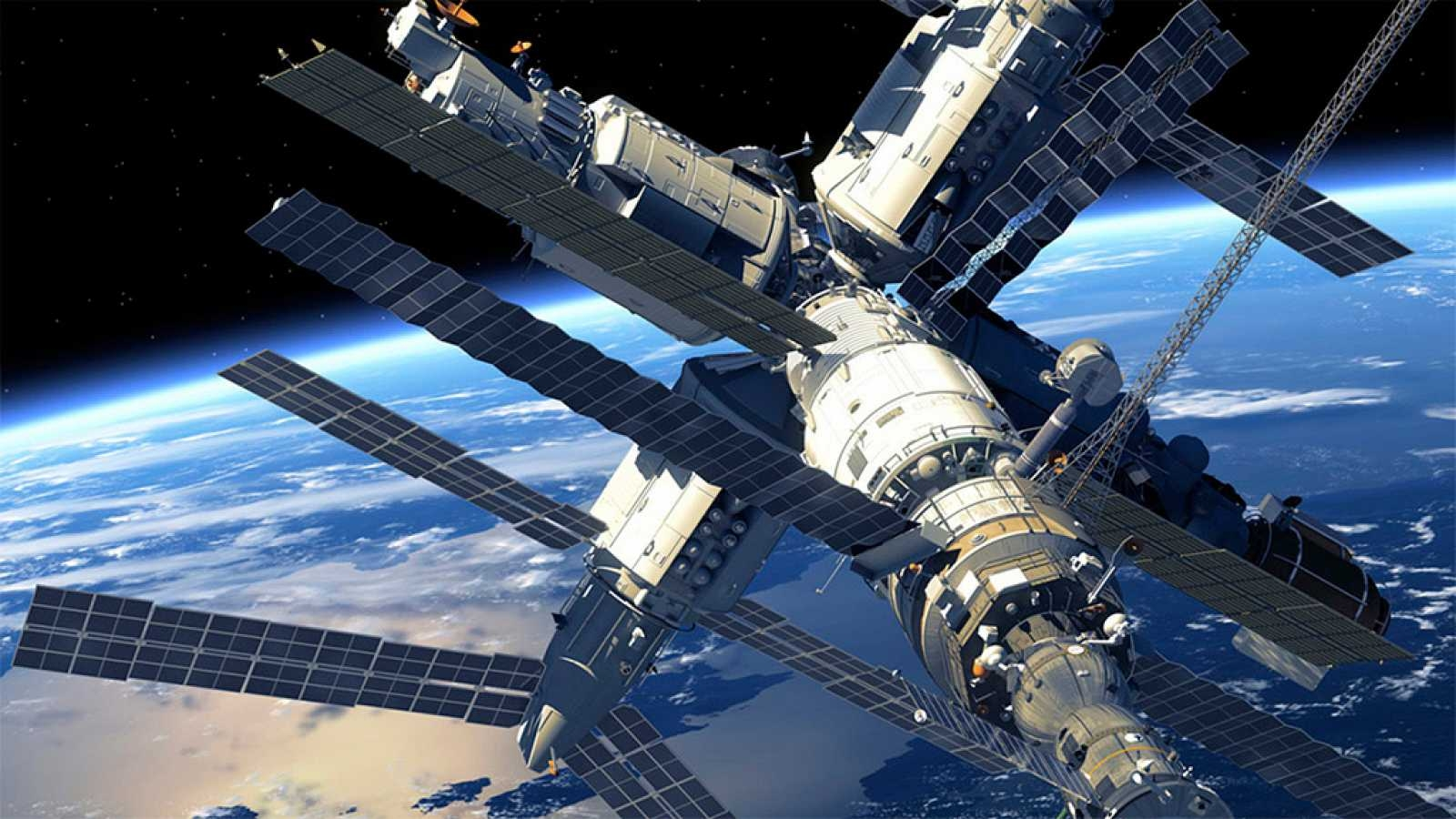 China estima ensamblar una estación espacial en 2023