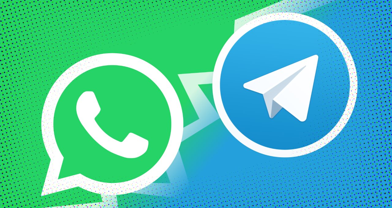 Director de Telegram pide desinstalación de Whatsapp