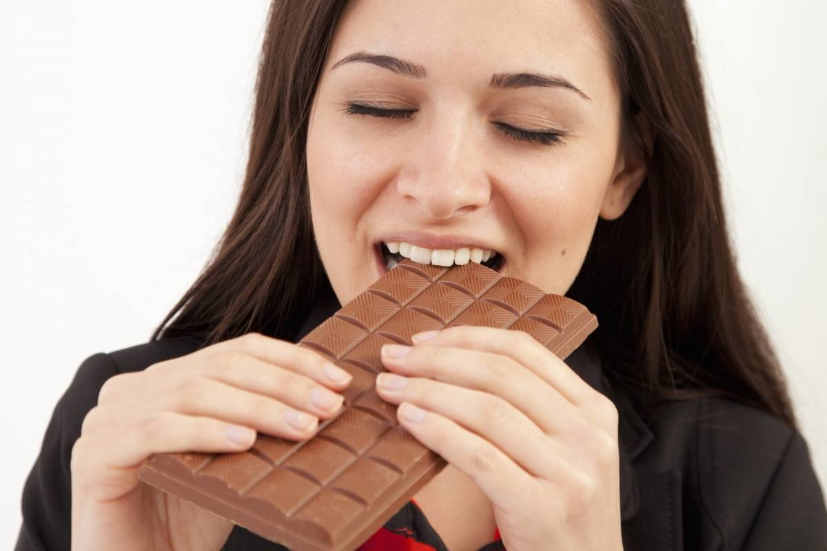 Beneficios del chocolate para tu cerebro