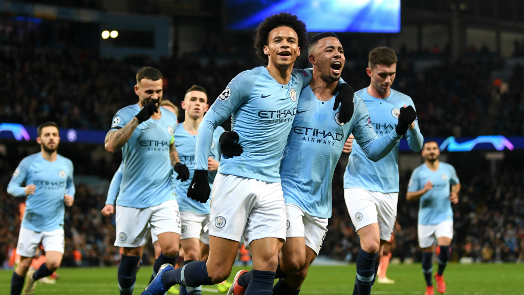 TAS levanta sanción al Manchester City y podrán disputar la Champions League 2020-21