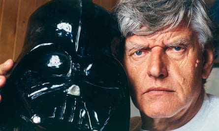 "Falleció Dave Prowse, actor que interpretó a Darth Vader en ""Star Wars"""