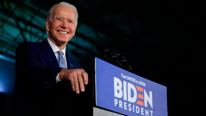 Wisconsin y Arizona confirmaron victoria de Joe Biden